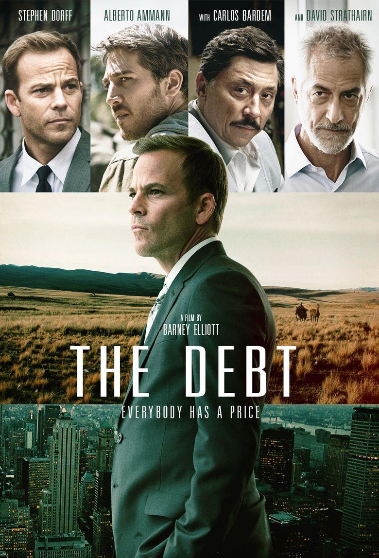 Watch The Debt