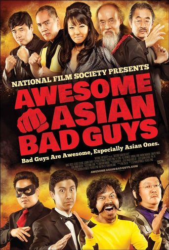 Watch Awesome Asian Bad Guys
