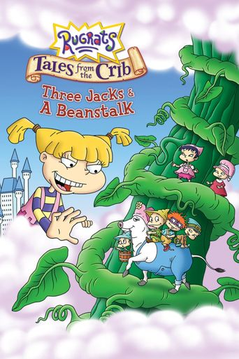 Rugrats: Tales from the Crib: Three Jacks & A Beanstalk Poster