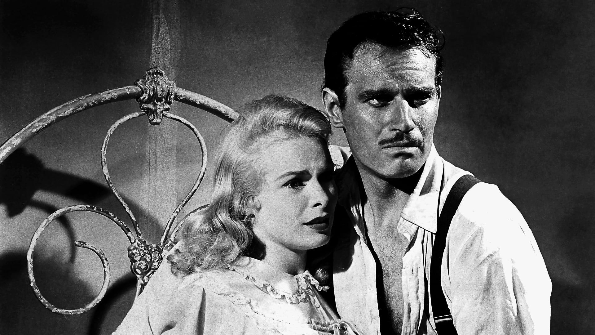Touch of Evil (1958) Where to Watch It Streaming Online