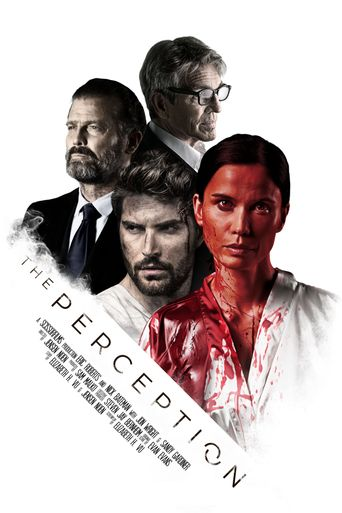 The Perception Poster