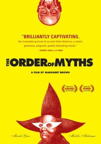 The Order of Myths Poster