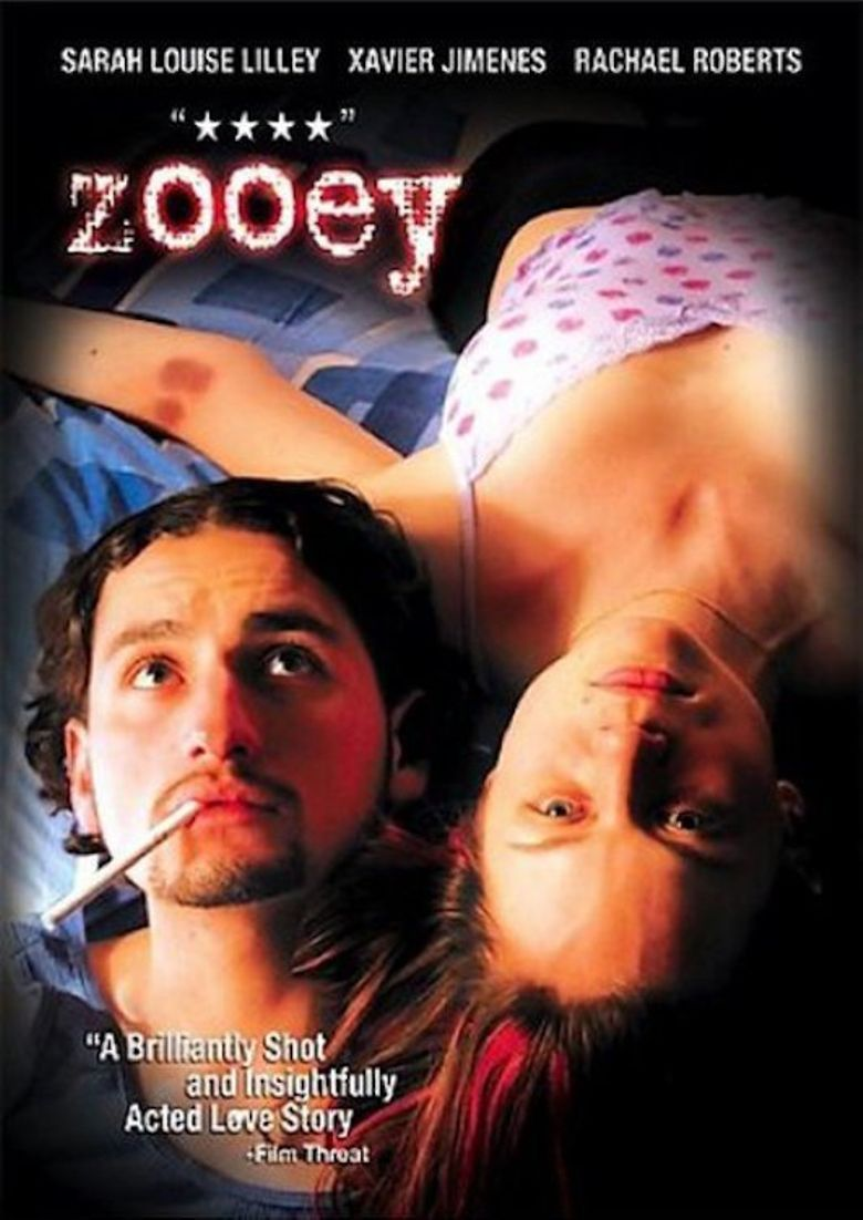 Zooey Poster