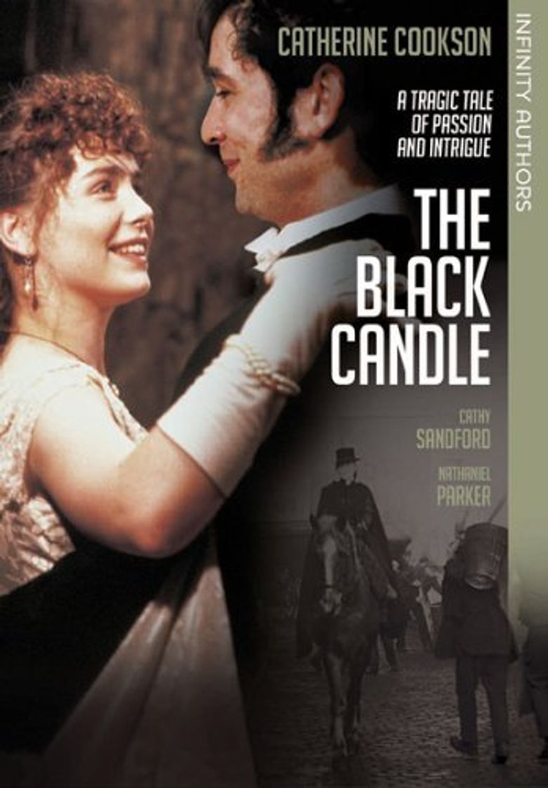 The Black Candle Poster