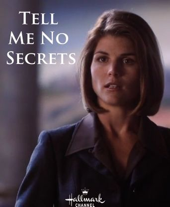 Tell Me No Secrets Poster