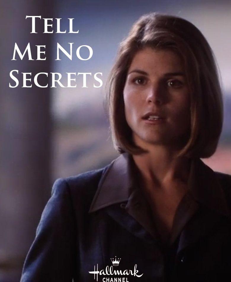 Tell Me No Secrets Poster