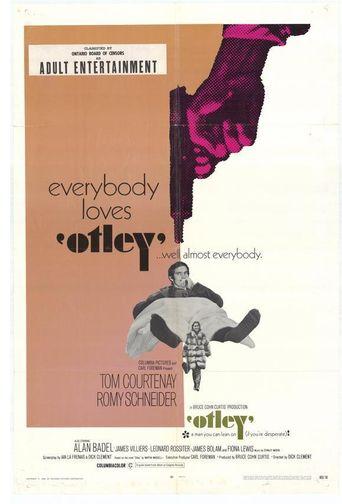 Otley Poster