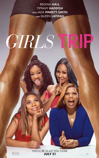 Watch Girls Trip