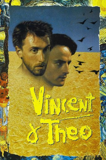 Watch Vincent & Theo