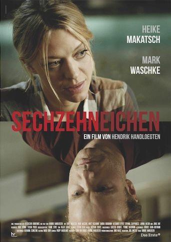 Sechzehneichen Poster