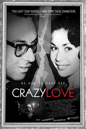 Watch Crazy Love