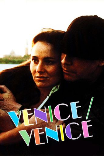 Venice/Venice Poster