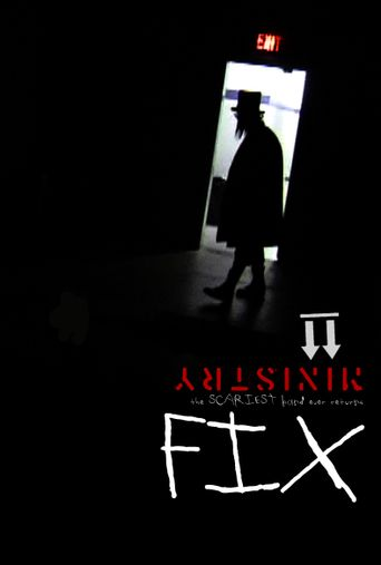 Fix: The Ministry Movie Poster