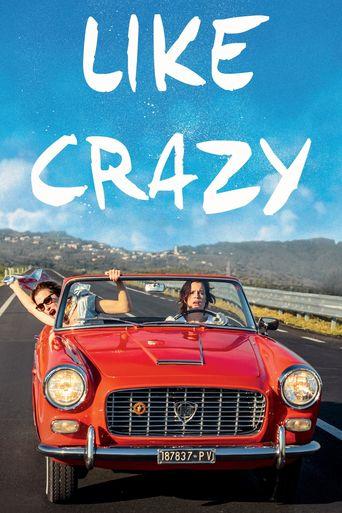 Watch Like Crazy