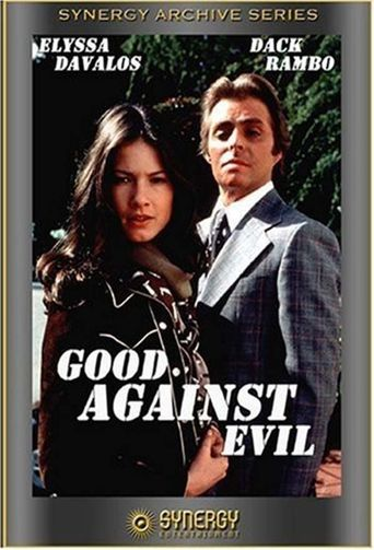 Good Against Evil Poster