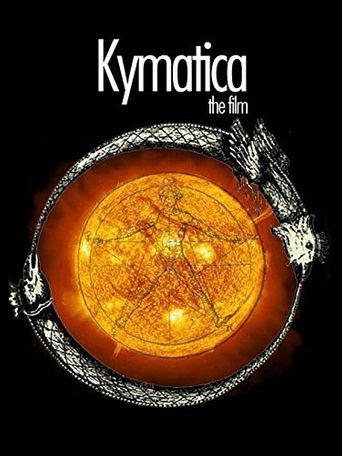Kymatica Poster
