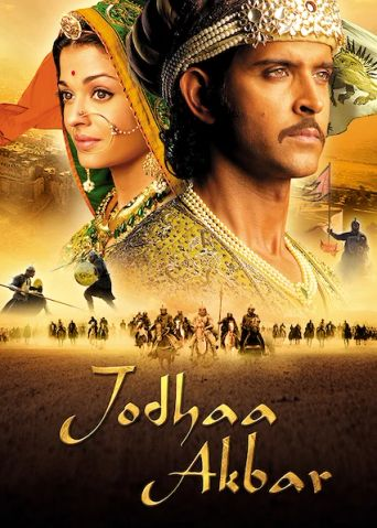 Watch Jodhaa Akbar