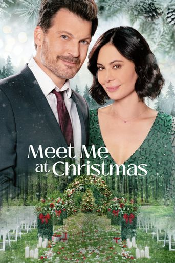 Meet Me at Christmas Poster