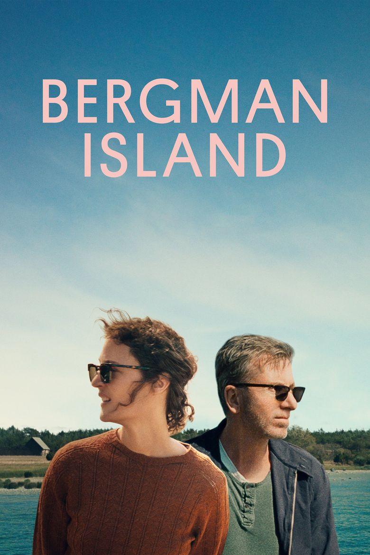 Bergman Island Poster