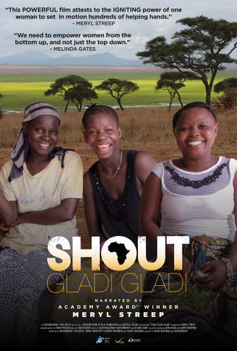 Watch Shout Gladi Gladi