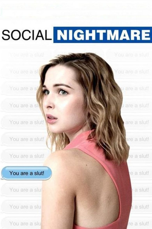 Social Nightmare Poster
