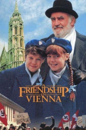 A Friendship in Vienna Poster