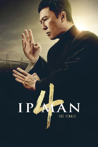 Watch Ip Man 4