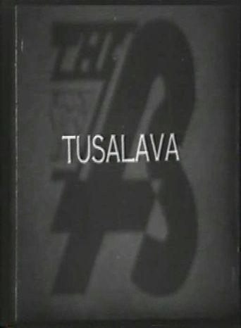 Tusalava Poster
