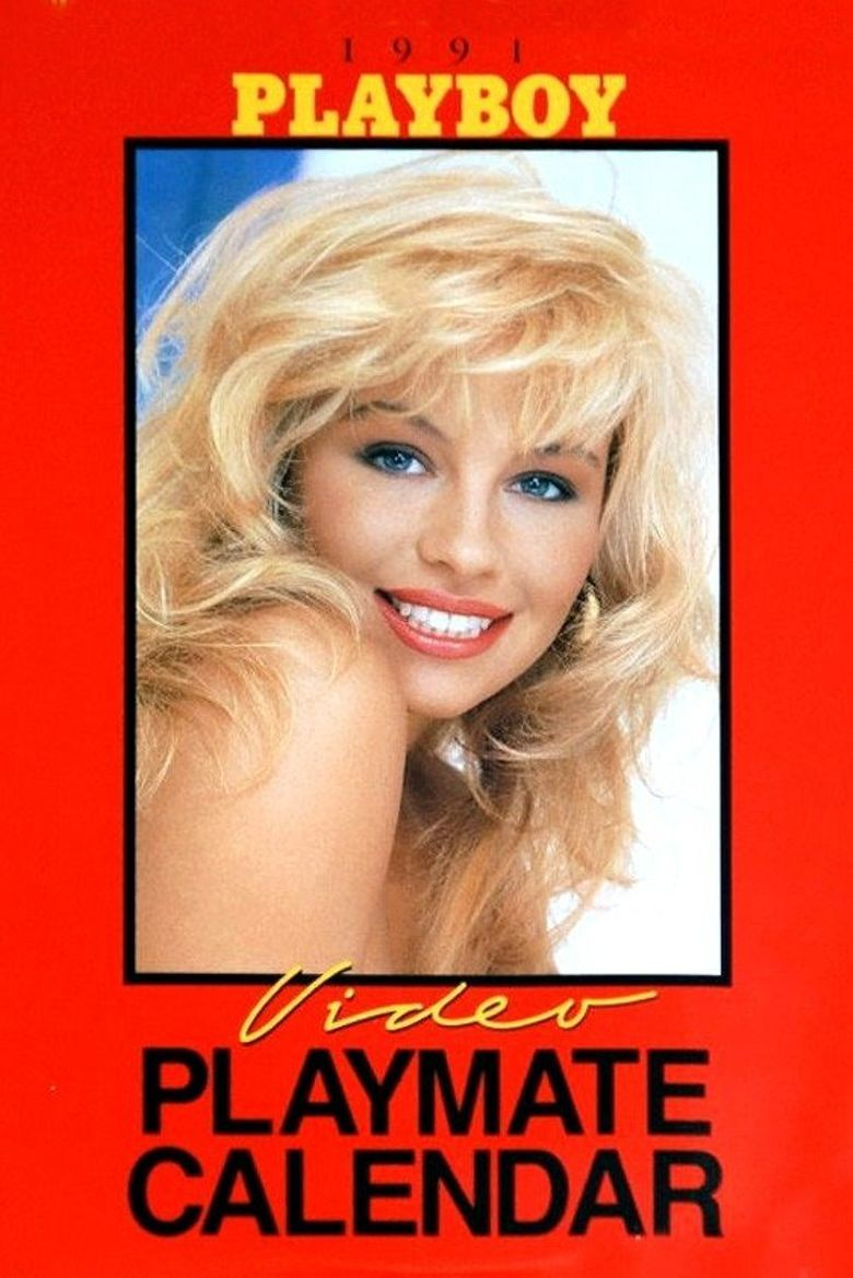 playboy video playmate calendar 1991 (1990) - where to watch