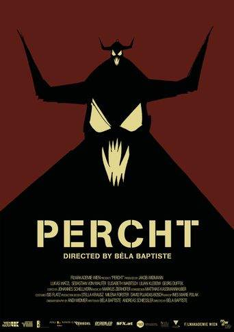 Percht Poster
