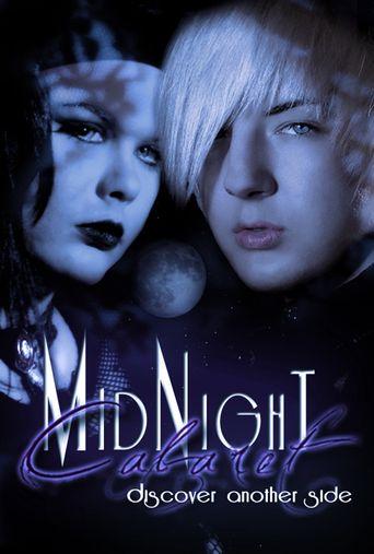Midnight Cabaret Poster