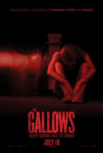 Watch The Gallows