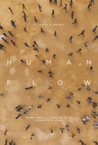 Watch Human Flow