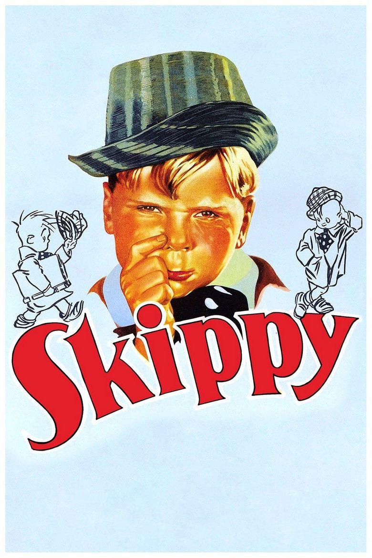 Skippy Poster