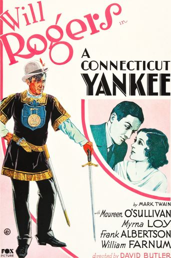 Watch A Connecticut Yankee