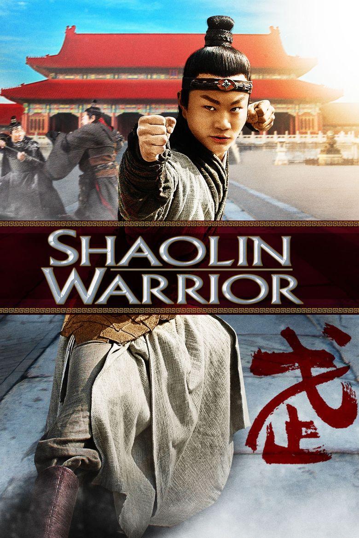 Shaolin Warrior Poster