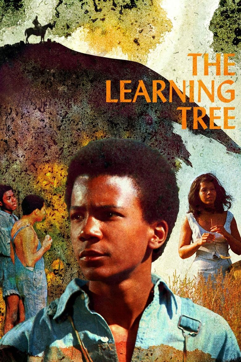 The Learning Tree Poster