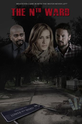 The Nth Ward Poster