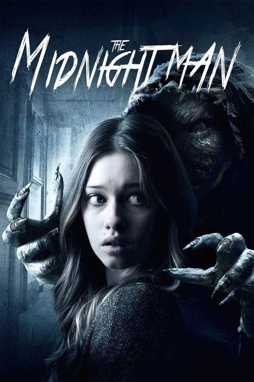 The Midnight Man Poster