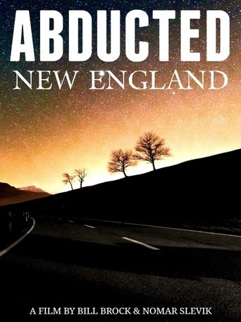 Abducted New England Poster