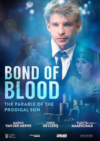 Bond of Blood Poster