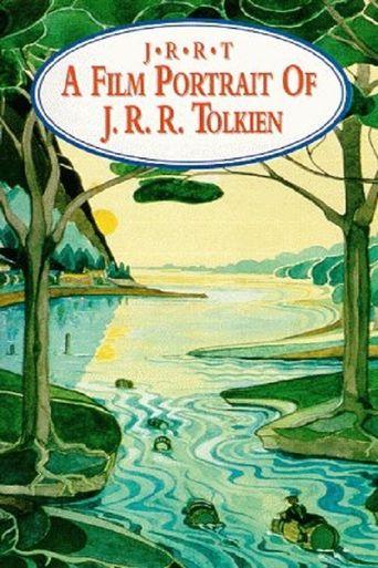 J.R.R.T.: A Film Portrait of J.R.R. Tolkien Poster