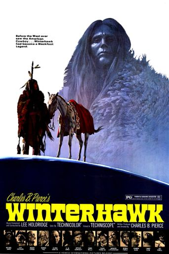 Winterhawk Poster
