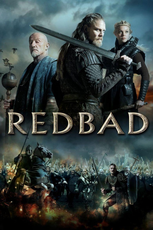 Redbad Poster