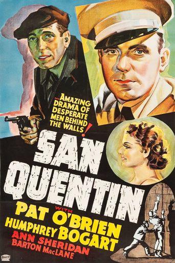 Watch San Quentin