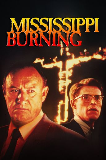 Watch Mississippi Burning
