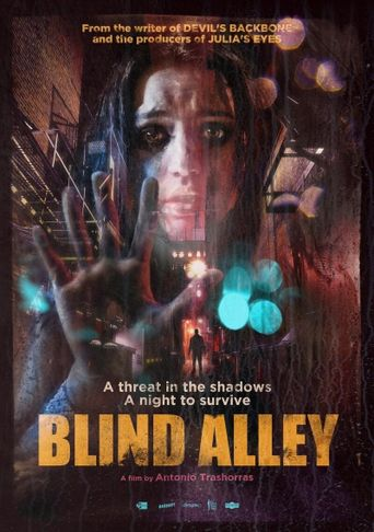 Watch Blind Alley