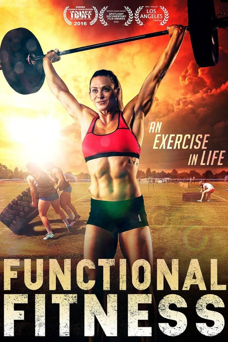 Watch Functional Fitness