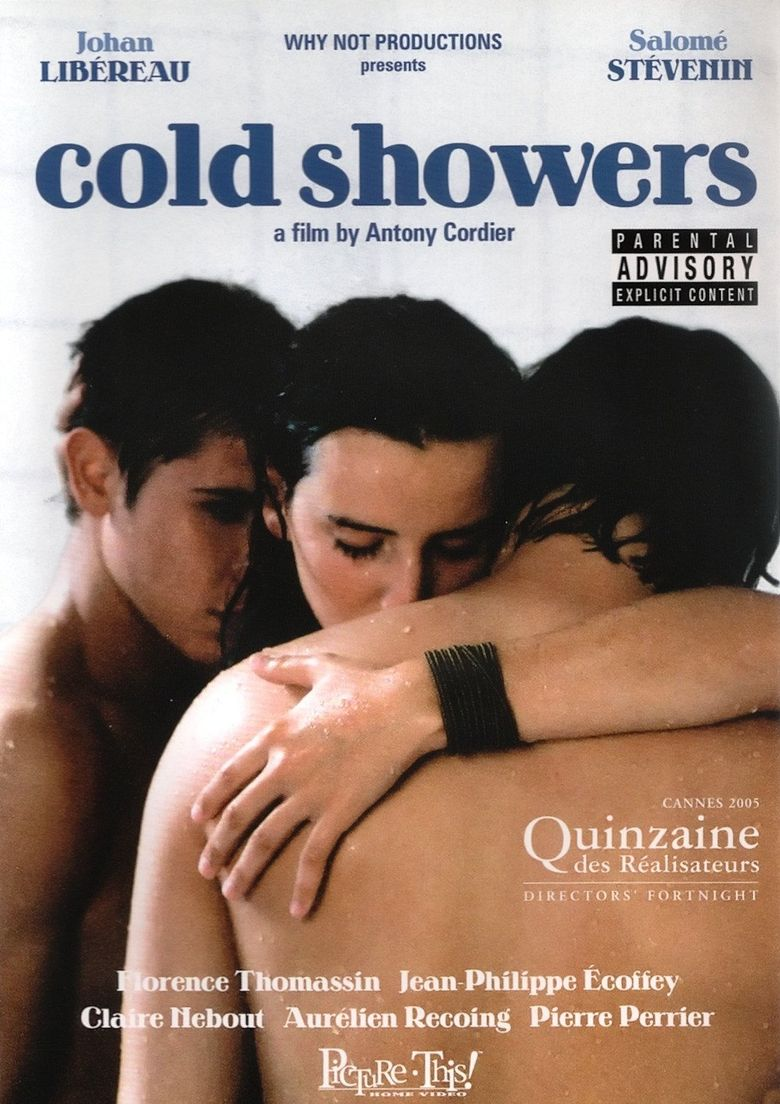 Cold Showers Poster