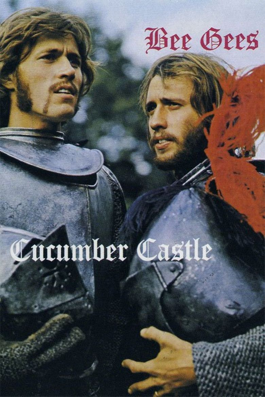 Cucumber Castle Poster
